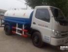 洒水垃圾车厂家 东风小霸王消防洒水车 抗旱送水车 3吨洒水车