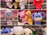 讲故事动物手偶 宝宝安抚玩具玩偶 多款可选