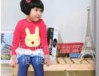 广州卡叮熊品牌童装加盟 童装 投资金额 1-5万元