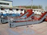 刮板出渣机直销厂家  耐高温排渣机