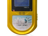 感应卡GPS公交收费机