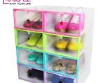 长期销售 尚易佳女款加厚抽屉鞋盒  防虫防潮防尘