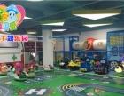 佳贝爱室内儿童乐园加盟,免费加盟,连锁经营品牌