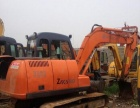 二手挖掘机市场,二手小松60、70、120、130挖掘机出售