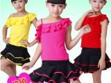 儿童舞蹈服装练功服女童芭蕾舞裙女幼儿秋冬短袖女童考级舞蹈服