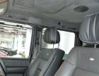奔驰 AMG车系 2009款 G55 AMG 5.4 手自一体