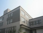 蔡家园区标准厂房2000平可分租 有动力电