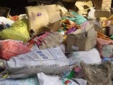 回收食品厂不用的塑料包装袋子卷膜