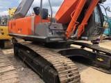 铜川便宜出售 日立350 二手挖掘机