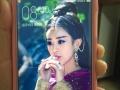 小米 Note 女神版 移动联通双4G手机 双卡双待