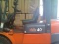 正品叉车 滨州个人出售新3吨和4吨合力牌叉车有手续没过保修期
