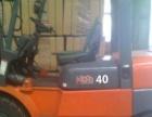 个人卖叉车2万 叉车漯河出售新买的3吨4吨合力叉车手续齐