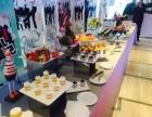 专业提供婚庆用餐户外婚礼用餐 甜品台 巧克力喷泉