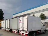冷藏车特价出售冷藏车鲜果海鲜运输车