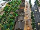 汤阴 人民路与卫生街 商业街卖场 25平米