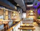 (个人)好商圈饭店转让可做自助餐厅烤肉串吧海鲜等Q