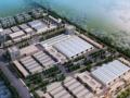 中垦流通滁州国际农产品物流园安徽省861重点项目