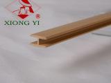 厂家热销PVC护角条 工字型 工型条护边条 PVC塑料异型材 挤