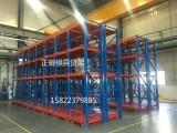 重型5吨模具货架100%拉出式抽屉结构方便行车存放