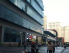 金融街附近双门头门面出租 每天过万客群量