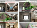石河子鹏腾空间设计专注于室内外效果图制作