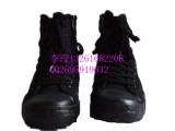 北京特警作战鞋 北京士兵训练鞋 警察训练鞋 武警训练鞋
