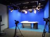 校园虚拟演播室系统建设 校园新闻虚拟演播直播室搭建
