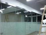 做玻璃門 安裝玻璃隔斷 裝修電子鎖 維修玻璃門地簧