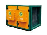 高压静电模丝式油烟净化器