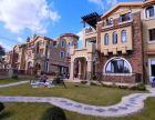 巴城苏园别墅环境优美 结构美丽 复古建筑