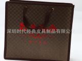 时代经典 精美大气 高端海参礼盒 皮质 500g装 包装盒 海参