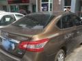 日产轩逸2014款 1.6 自动 XV尊享版-超大超省油车型 首
