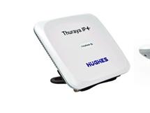 欧星数据THURAYA IP+指挥官手机无线WiFi上网