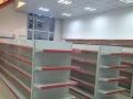 超市货架 水果蔬菜架 参茸货架 土特产货架