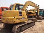 韶关精品小松PC60-8型小挖现货转让出售,全国包送