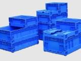 东莞黄江塑料折叠箱厂家,黄江折叠胶箱,电子厂折叠箱批发