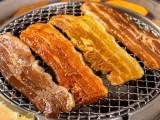 哈哈碳都烤肉韩式家庭烤肉创业加盟品牌