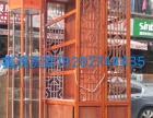 宝鸡货架,宝鸡展柜,钛合金货架,钛合金展柜,仓储货架
