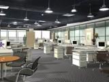 廣州小辦公室裝修翻新