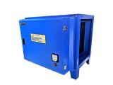 HTHC-4000油煙凈化設備