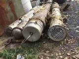 红河高价回收二手三效MVR蒸发器