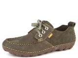 一件代发欧美夏季外贸品牌真皮休闲男鞋批发 英伦男士皮鞋单鞋