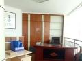 全套办公家具《万达》精装210平《玻璃隔断》