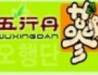五行丹参鸡汤加盟