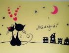 淮安价格较低,专业墙体彩绘,壁画餐厅幼儿园宾馆,手绘