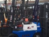 二手叉车1.5吨3吨杭州电动叉车合力电动叉车