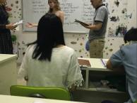 深圳公明英思特国际专业英语培训