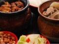 张记瓦罐煨汤加盟多少钱