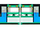 湖南箱包定型 压制 EVA冷热压成型机出售厂家