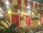 旺铺西城民族传统特色餐厅转让